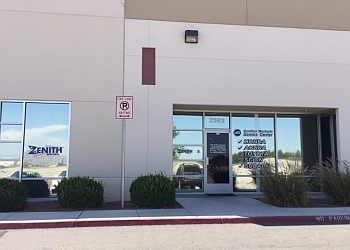North Las Vegas car repair shop Zenith Auto Care