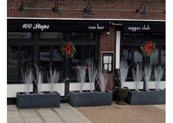 Elizabeth seafood restaurant 100 Steps Kitchen + Raw Bar