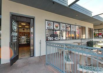 Oceanside bagel shop 101 Bagels & subs