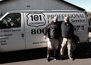101Locksmith