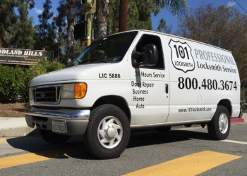 Los Angeles 24 hour locksmith 101 Locksmith
