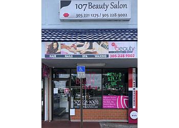 Miami beauty salon 107 Beauty Salon