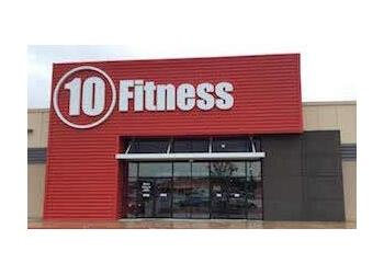 Little Rock gym 10 Fitness