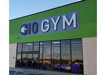 Tulsa gym 10GYM - East Tulsa