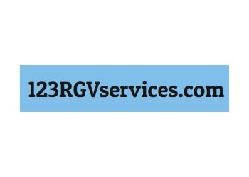 McAllen lawn care service 123RGVservices.com