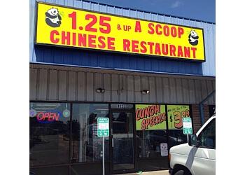 Thornton chinese restaurant 1.25 Scoop