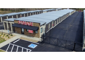 Knoxville storage unit 129 Storage