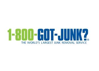 Bakersfield junk removal 1-800-GOT-JUNK?