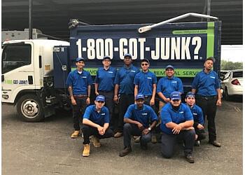 Indianapolis junk removal 1-800-GOT-JUNK?