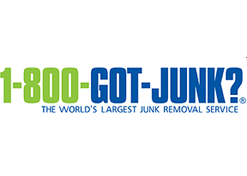 Miami junk removal 1-800-GOT-JUNK?