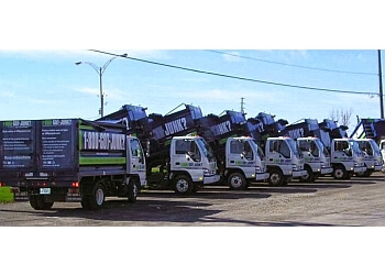 3 Best Junk Removal In Milwaukee Wi Threebestrated