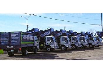 Milwaukee junk removal 1-800-GOT-JUNK?
