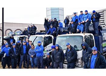 Riverside junk removal 1-800-GOT-JUNK?
