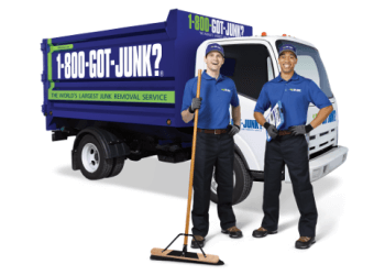 South Bend junk removal 1-800-GOT-JUNK?