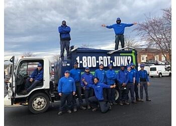 Tacoma junk removal 1-800-GOT-JUNK?
