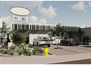 Phoenix residential architect 180 Degrees Design + Build