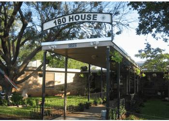 Abilene addiction treatment center 180 House Inc.