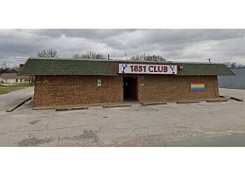 Arlington night club 1851 Club