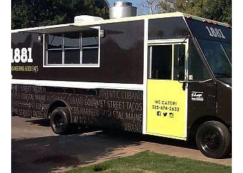Abilene food truck 1881 Food Truck