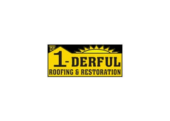Lakewood roofing contractor 1-Derful Roofing & Restoration