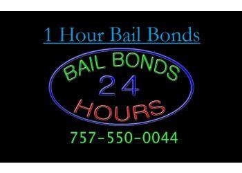 Chesapeake bail bond 1 Hour Bail Bonds
