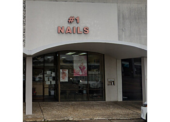 Jackson nail salon #1 Nails