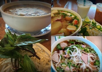 Rancho Cucamonga vietnamese restaurant 1 Pho Noodle & Grill