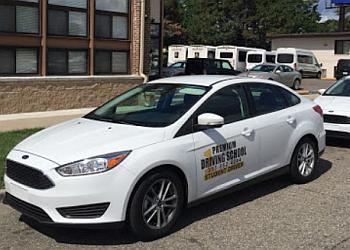Detroit driving school 1 Premium Driving School