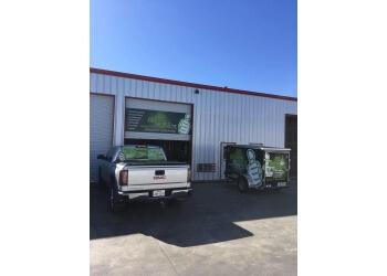 Waco auto body shop 1St Choice Dents