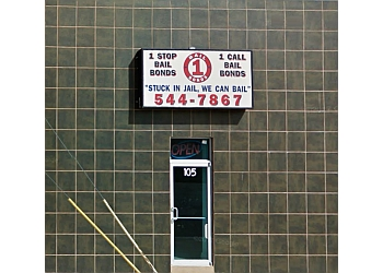 El Paso bail bond 1 Stop Bail Bonds