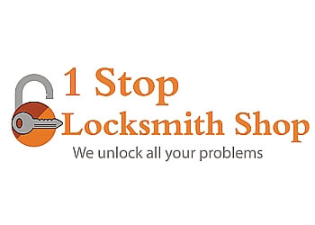 Fayetteville locksmith 1 Stop Locksmith Shop