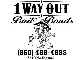 Waterbury bail bond 1 Way Out Bail Bonds