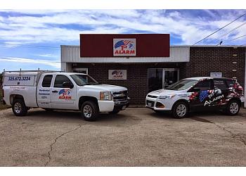 Abilene security system 1st Alarm Abilene