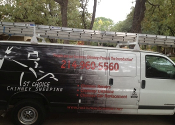 3 Best Chimney Sweep In Arlington Tx Threebestrated