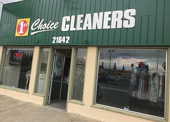 Hayward dry cleaner 1st Choice Cleaners