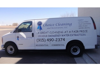 El Paso carpet cleaner 1st Choice Cleaning and Restoration, LLC