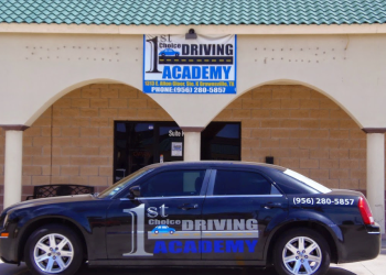 Brownsville driving school 1st Choice Driving Academy