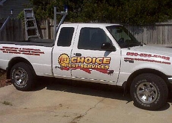 Tallahassee pest control company 1st Choice Pest Services