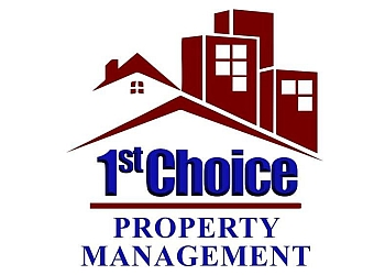 Fort Worth property management 1st Choice Property Management