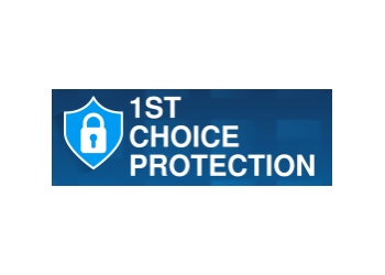 Louisville security system 1st Choice Protection