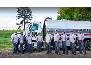 Charlotte septic tank service 1st Choice Service