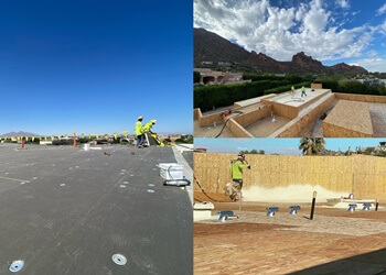 3 Best Roofing Contractors In Glendale Az Threebestrated