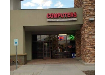 Peoria computer repair 1st Computer Solutions
