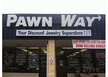 Greensboro pawn shop 1st National Pawnand Pawn Way