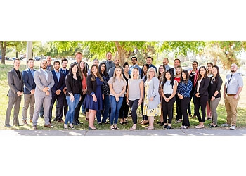 Tempe mortgage company 1ST RATE HOME MORTGAGE, INC.