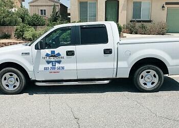 Palmdale pest control company 1st Response Pest Control