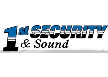 Modesto security system 1st Security & Sound