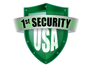 Baltimore security system 1st Security USA