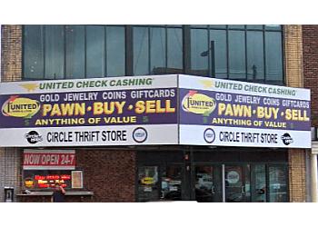Philadelphia pawn shop 1st United Pawn & Loan