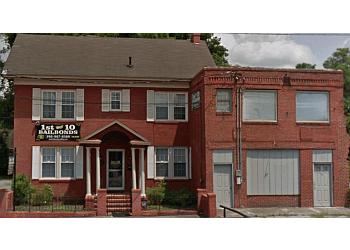 Fayetteville bail bond 1st and 10 Bail Bonding LLC